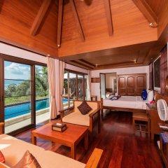 Отель Dream Sea Pool Villa Таиланд, пляж Панва - отзывы, цены и фото номеров - забронировать отель Dream Sea Pool Villa онлайн спа