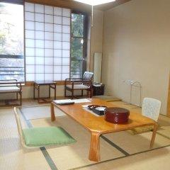 Hotel Seikoen Никко комната для гостей