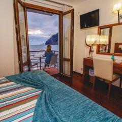 Hotel Vila Bela Машику удобства в номере фото 9