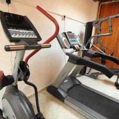 Mellieha Bay Hotel фитнесс-зал фото 3