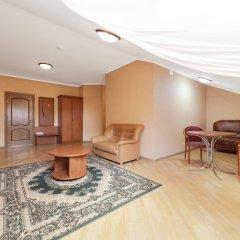 Гостиница Мон Плезир Химки комната для гостей фото 16
