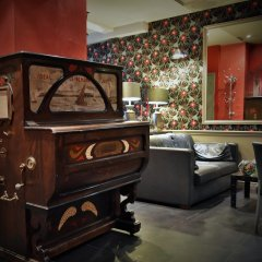 Отель 29 Lepic Париж интерьер отеля фото 2