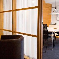 Mornington Hotel Stockholm City в номере