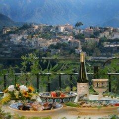 Отель La Margherita - Villa Giuseppina Италия, Скала - отзывы, цены и фото номеров - забронировать отель La Margherita - Villa Giuseppina онлайн фото 2