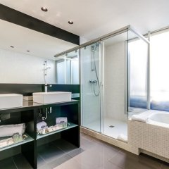 Отель Sansi Diputacio ванная