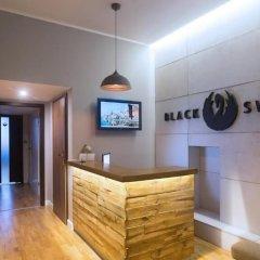 Отель Black Swan House Польша, Гданьск - отзывы, цены и фото номеров - забронировать отель Black Swan House онлайн удобства в номере фото 2