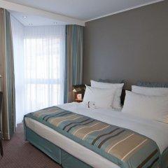 Отель Crowne Plaza Hannover комната для гостей фото 3