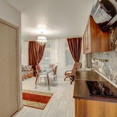 Отель Статус Москва в номере