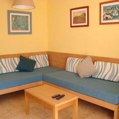 Отель Alta Galdana Playa комната для гостей фото 4