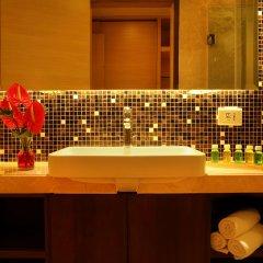 The Metropolitan Hotel and Spa New Delhi in New Delhi, India from 156$, photos, reviews - zenhotels.com bathroom