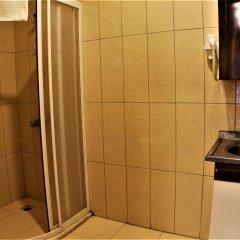 Cennet Motel Турция, Узунгёль - отзывы, цены и фото номеров - забронировать отель Cennet Motel онлайн ванная