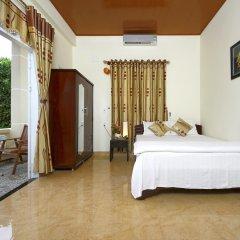 Отель Strawberry Garden Homestay комната для гостей фото 2