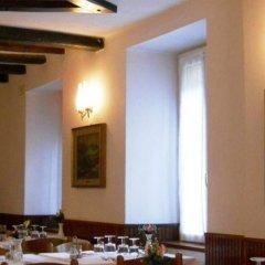 Отель Albergo Rosa Каренно помещение для мероприятий