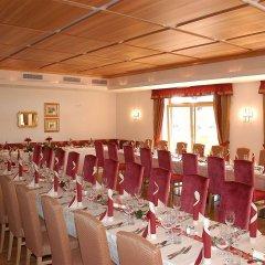 Garden Park Hotel Прато-алло-Стелвио помещение для мероприятий