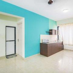 Апартаменты GuestHouser 2 BHK Apartment f0f4 Гоа удобства в номере