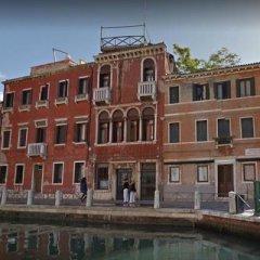 Отель Ca' Dei Polo Италия, Венеция - отзывы, цены и фото номеров - забронировать отель Ca' Dei Polo онлайн приотельная территория