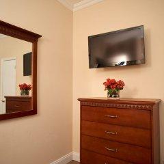 Отель St. James США, Нью-Йорк - 1 отзыв об отеле, цены и фото номеров - забронировать отель St. James онлайн
