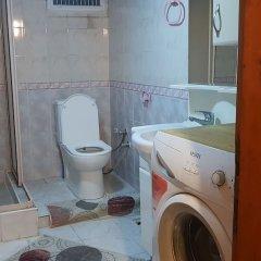 Teras Daire Турция, Стамбул - отзывы, цены и фото номеров - забронировать отель Teras Daire онлайн ванная