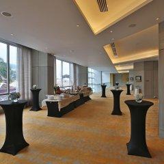 Отель Cali Marriott Hotel Колумбия, Кали - отзывы, цены и фото номеров - забронировать отель Cali Marriott Hotel онлайн фото 11
