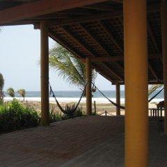 Отель Bungalos Sol Dorado Мексика, Коакоюл - отзывы, цены и фото номеров - забронировать отель Bungalos Sol Dorado онлайн парковка