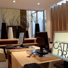 Отель Barcelona Catedral Испания, Барселона - 1 отзыв об отеле, цены и фото номеров - забронировать отель Barcelona Catedral онлайн интерьер отеля