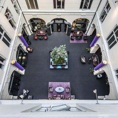 First Hotel Kong Frederik парковка