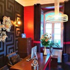 Отель Quinta da Palmeira - Country House Retreat & Spa интерьер отеля фото 2