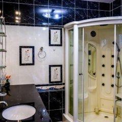 Апартаменты New Nordic Villas & Apartment by Pattaya Sunny Rentals Паттайя ванная