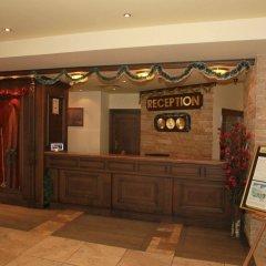 MPM Hotel Sport интерьер отеля фото 3