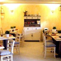 Отель Il Nido Римини питание фото 2