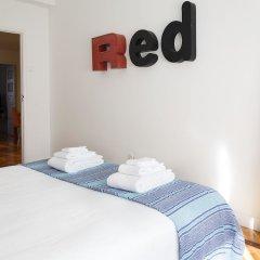 Отель Charming Trindade Apartament фото 28