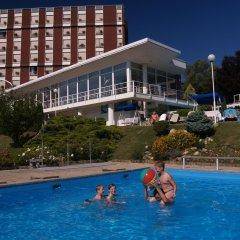 Отель Ensana Thermal Aqua Венгрия, Хевиз - 9 отзывов об отеле, цены и фото номеров - забронировать отель Ensana Thermal Aqua онлайн детские мероприятия