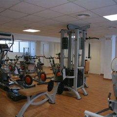 Hotel Apartamentos Vistasol & Spa фитнесс-зал фото 2
