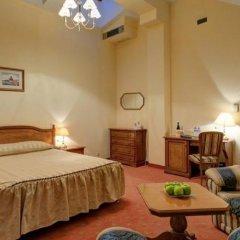 Гостиница Сретенская 4* Стандартный номер с различными типами кроватей фото 11