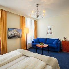 Отель Augustin Hotel Норвегия, Берген - 4 отзыва об отеле, цены и фото номеров - забронировать отель Augustin Hotel онлайн фото 2