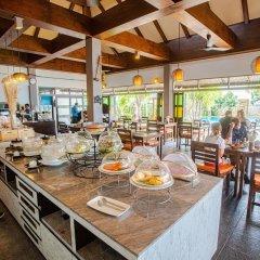 Отель Rummana Boutique Resort Таиланд, Самуи - отзывы, цены и фото номеров - забронировать отель Rummana Boutique Resort онлайн питание фото 2