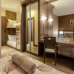 Dorukkaya Ski & Mountain Resort Турция, Болу - отзывы, цены и фото номеров - забронировать отель Dorukkaya Ski & Mountain Resort онлайн удобства в номере фото 2