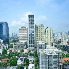 Отель Windsor Suites And Convention Бангкок фото 5