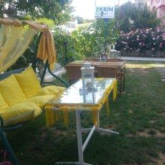 Отель Derin Butik Otel Сыгаджик помещение для мероприятий фото 2