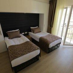 Kizkalesi Apart Турция, Силифке - отзывы, цены и фото номеров - забронировать отель Kizkalesi Apart онлайн комната для гостей