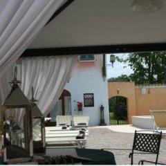 Отель Corte Uccellanda Монцамбано фото 5