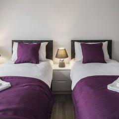 Отель Smart Stay Swiss Cottage комната для гостей фото 2