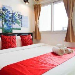 Khaosan Art Hotel Бангкок фото 5