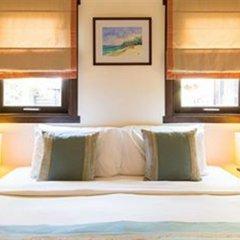 Отель Villa Tanamera сейф в номере