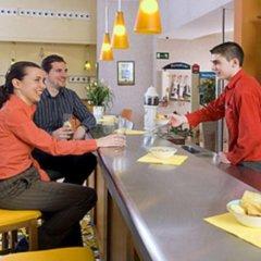 Отель Ibis Palacio De Congresos гостиничный бар