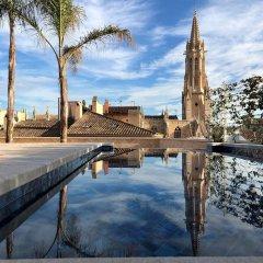 Отель Mama Испания, Пальма-де-Майорка - 1 отзыв об отеле, цены и фото номеров - забронировать отель Mama онлайн с домашними животными