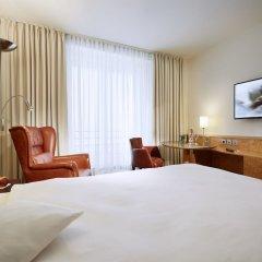Lindner Hotel Airport комната для гостей фото 5