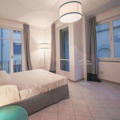 Отель Blue Michelucci комната для гостей