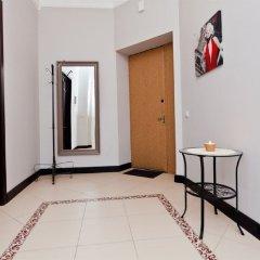 Апартаменты LUXKV Apartment on Zemlyanoy Val 52 интерьер отеля