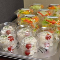 Отель Dormy Inn EXPRESS Meguro Aobadai Hot Spring Япония, Токио - отзывы, цены и фото номеров - забронировать отель Dormy Inn EXPRESS Meguro Aobadai Hot Spring онлайн питание фото 3